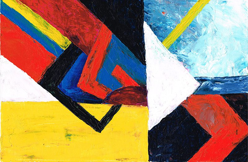 Galerie Kunstfliegerei - Malerei